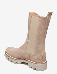 Laura Bellariva - Chelsea Boots - flache stiefeletten - avola - 2