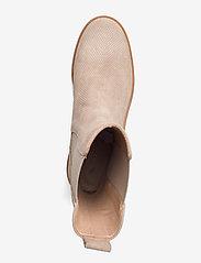 Laura Bellariva - Chelsea Boots - flache stiefeletten - avola - 3