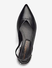 Laura Bellariva - Flats - ballerinas - nero/roccia - 3