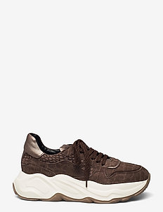 Sneakeras - chunky sneakers - t.moro/ t.moro/ bronze