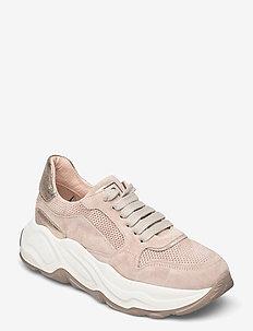Sneakers - chunky sneaker - oasi/gold