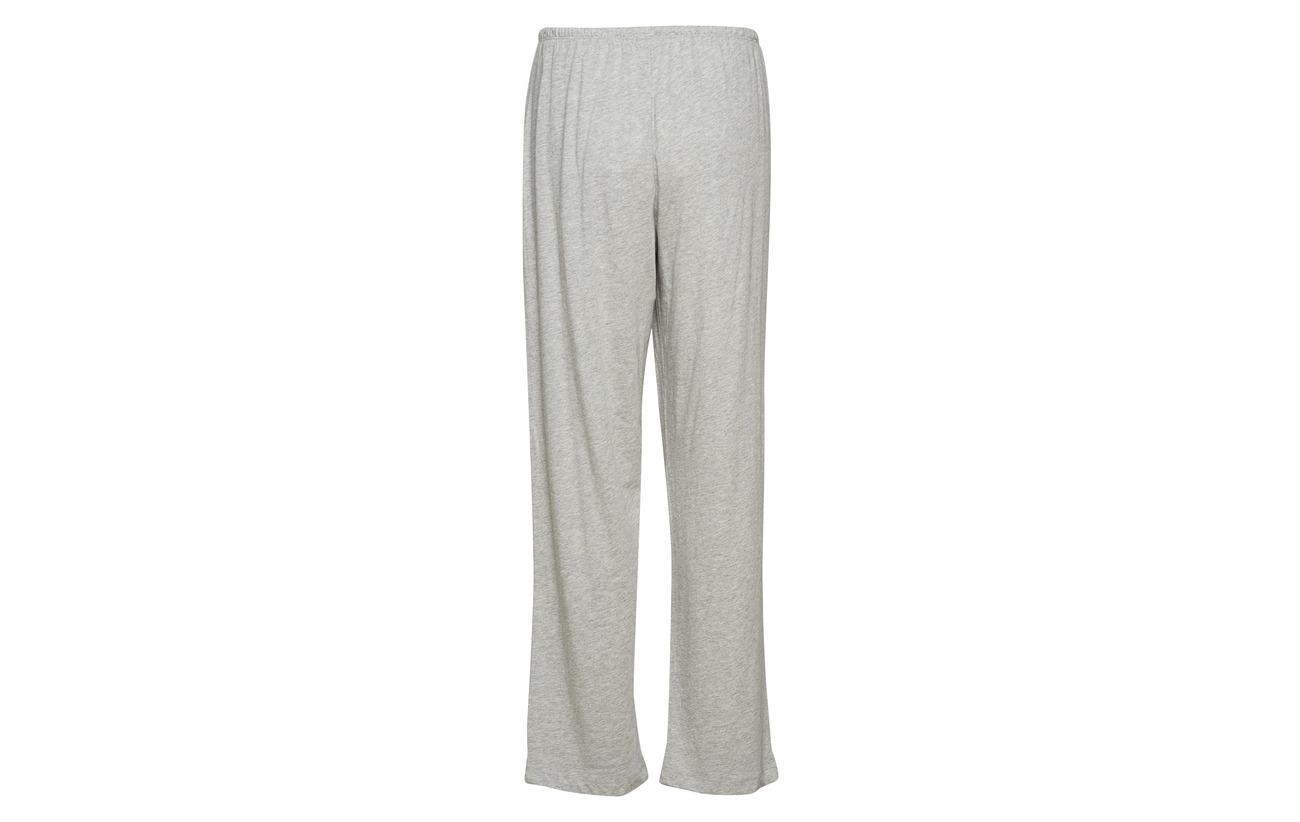 Pj 40 Lauren Lrl Heather Set Grey 60 Modale Coton Collar Knit Jersey Hammond Homewear Ralph xq7rnwHqYU