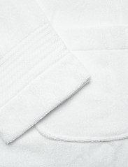 Lauren Ralph Lauren Homewear - LRL ESSENTIAL THE GREENWICH ROBE - morgenkåper - white - 3
