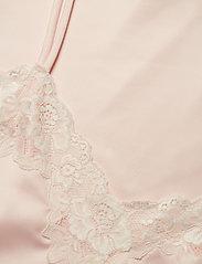 Lauren Ralph Lauren Homewear - LRL SIGNATURE LACE CHEMISE - natkjoler - pink - 4