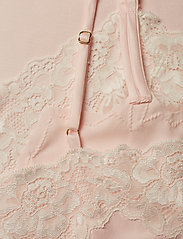 Lauren Ralph Lauren Homewear - LRL SIGNATURE LACE CHEMISE - natkjoler - pink - 5