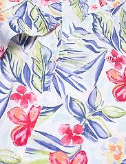 Lauren Ralph Lauren Homewear - LRL FLUTE SLV SPLIT BUTTON DOWN SL.SHIRT LG - natkjoler - lg floral - 2