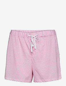 LRL SEPARATE BOXER - shorts - pink stripe