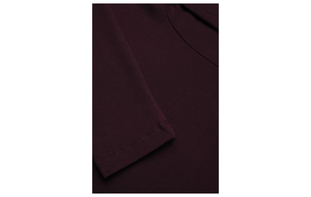 Lauren ls Strtch Modale Rioja Coton 32 18 Top Nylon Ralph Rayon Jersey 50 qIq5xUwrFS