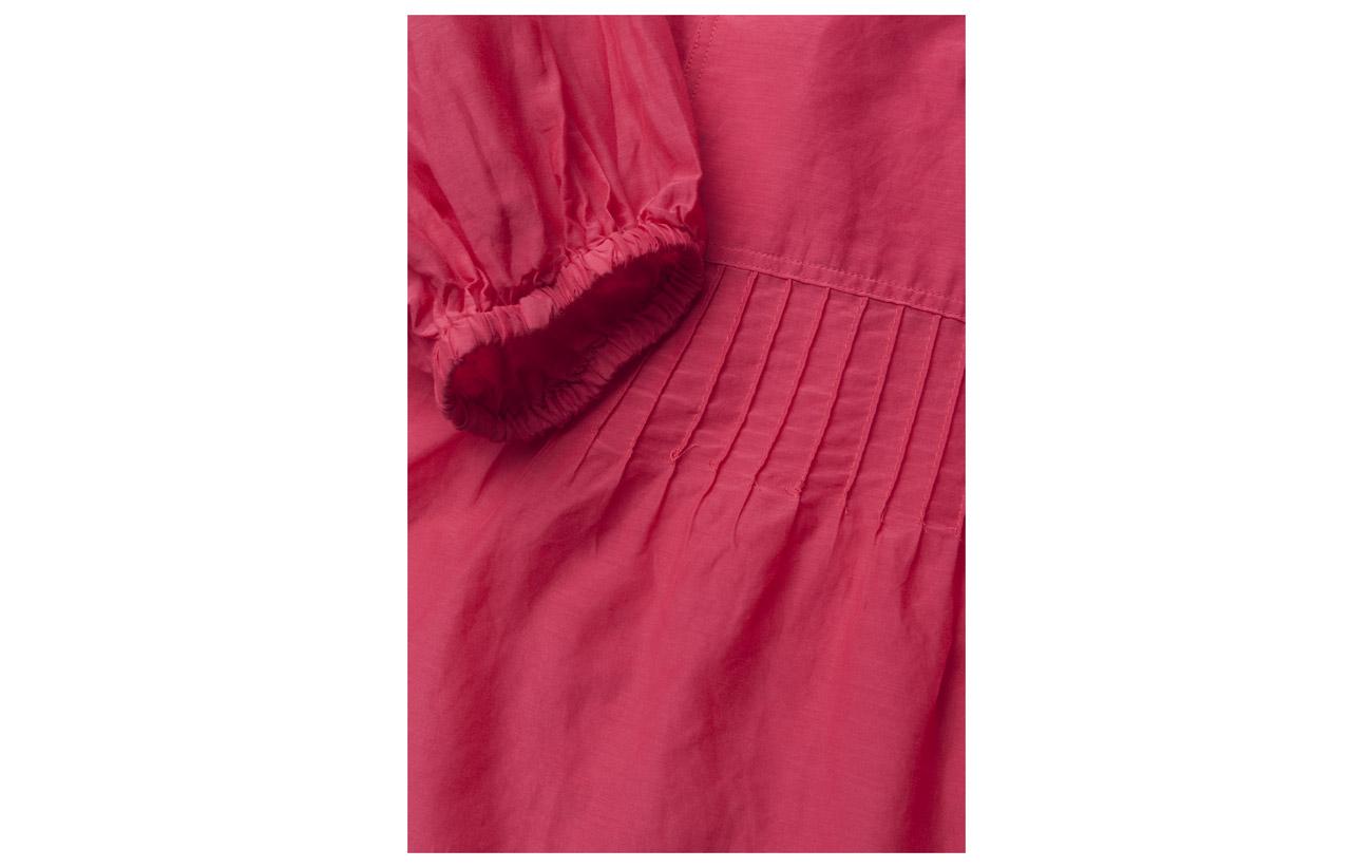Silk Lauren Cotton 30 70 Coton Poppy 4 Soie Slv Voile Top Ralph 3 Pink 11TrqAw