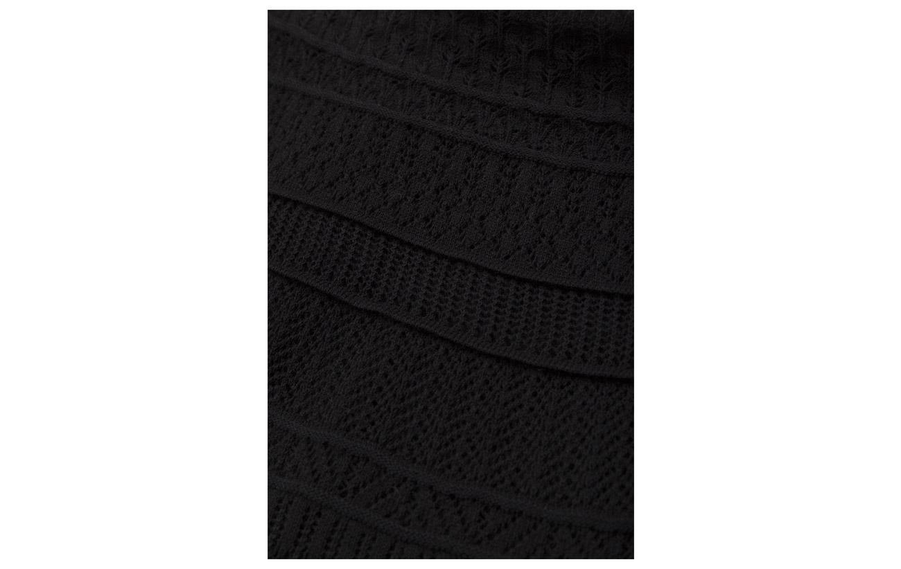 Cotton Nylon Nylon Ralph Coton Lauren skirt Black 21 79 Polo PqBTFxw5