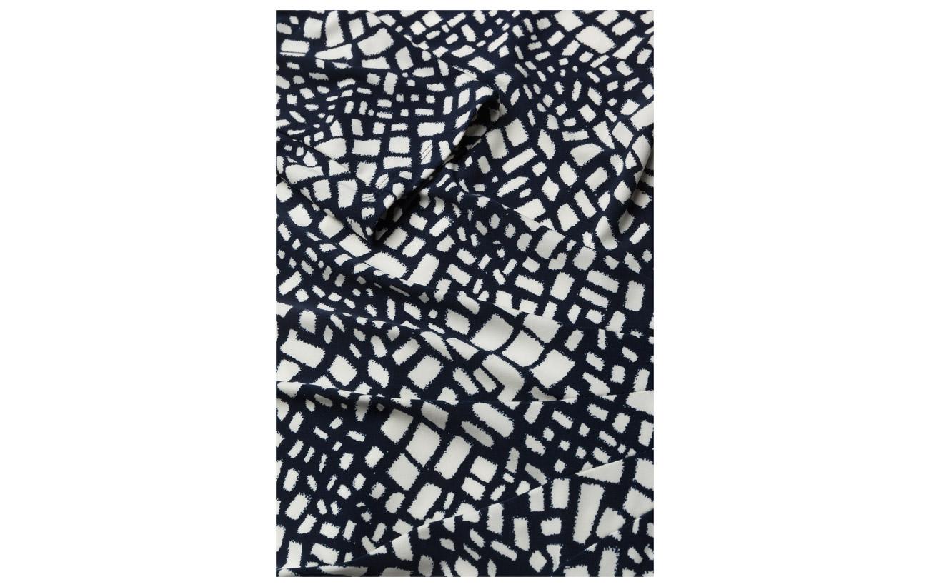 Ralph Polyester Elastane Crm Taffeta Jersey Polyester Extérieure 5 Coquille col tone Two Cuffs Doublure Nvy Lauren lh 95 Dress Lh 100 FqApdg6