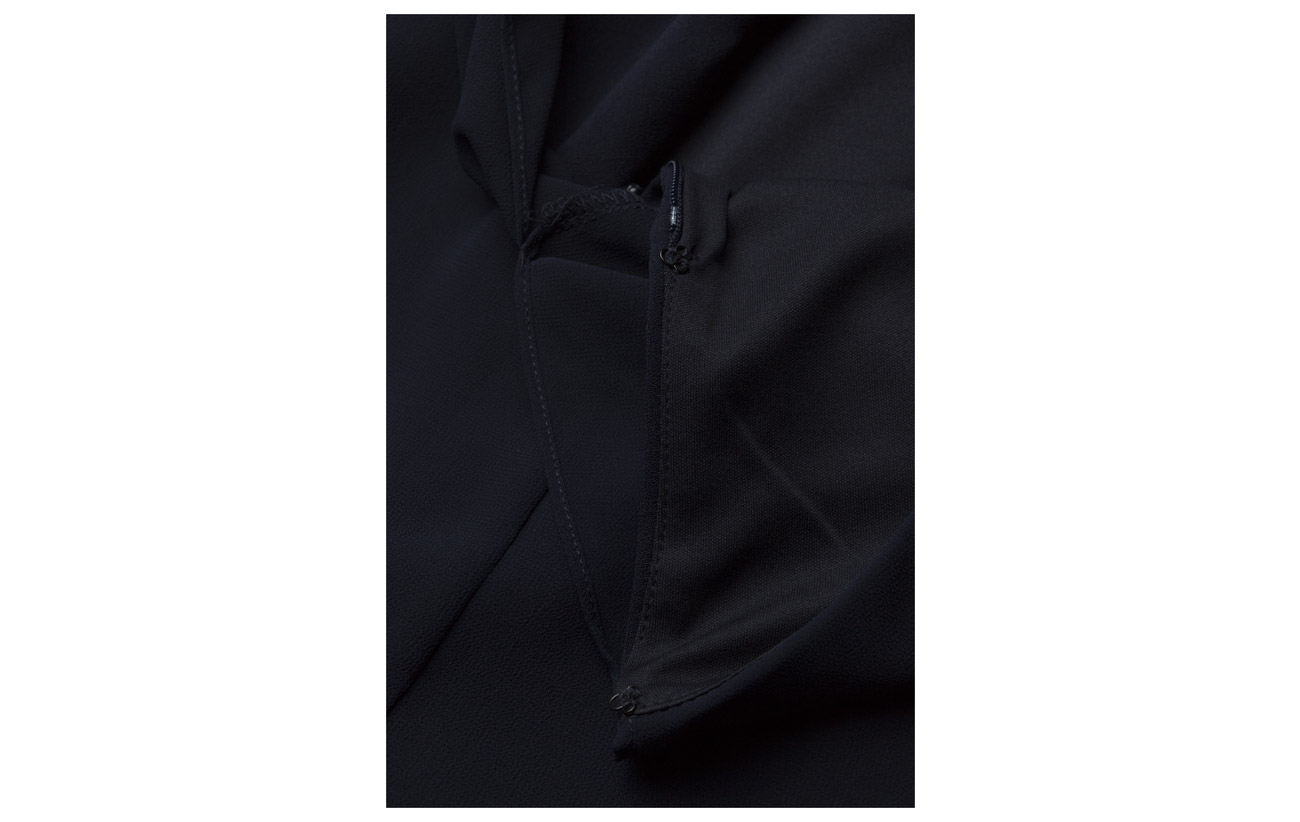 Polyester Woven Nvy W Lauren Body Crp Ralph 100 Overlay 6 lh Lh 94 Knit Polyester dali Tech Trim luxe 130h Navy Elastane wwZzqUf