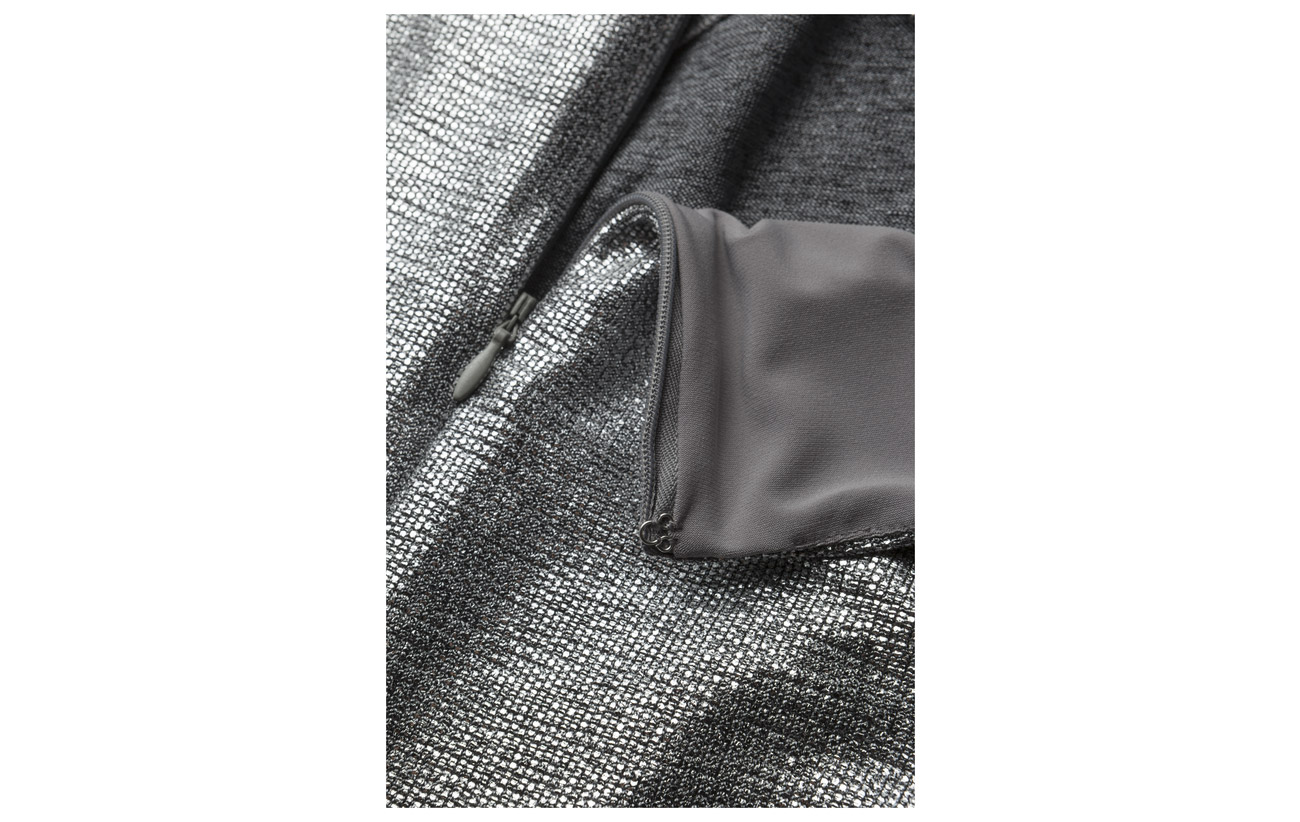 silver 95 Elastane Gown Cowlneck 5 Metallic Ralph Coton Dark Grey Lauren w0Y7Zvxp