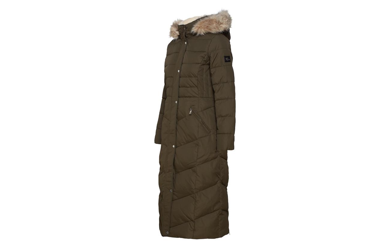 32 Satin Dw Modale Nylon Maxi Lauren 50 18 Coton Black femme Ralph Finish Quilt pqnxBTv
