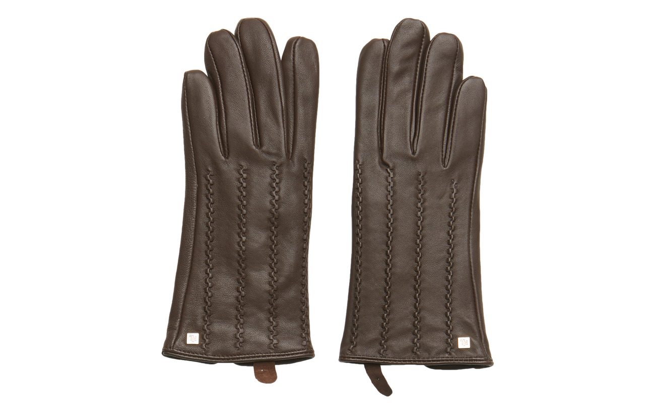 PointsbrownLauren Leather Crafted Ralph hand Leather nwk0X8PO