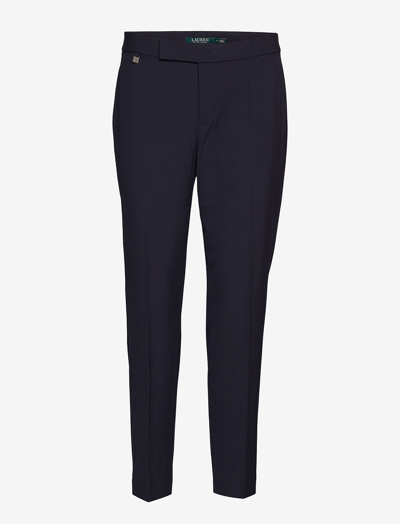 Lauren Ralph Lauren - Stretch Skinny Pant - slim fit broeken - navy - 0