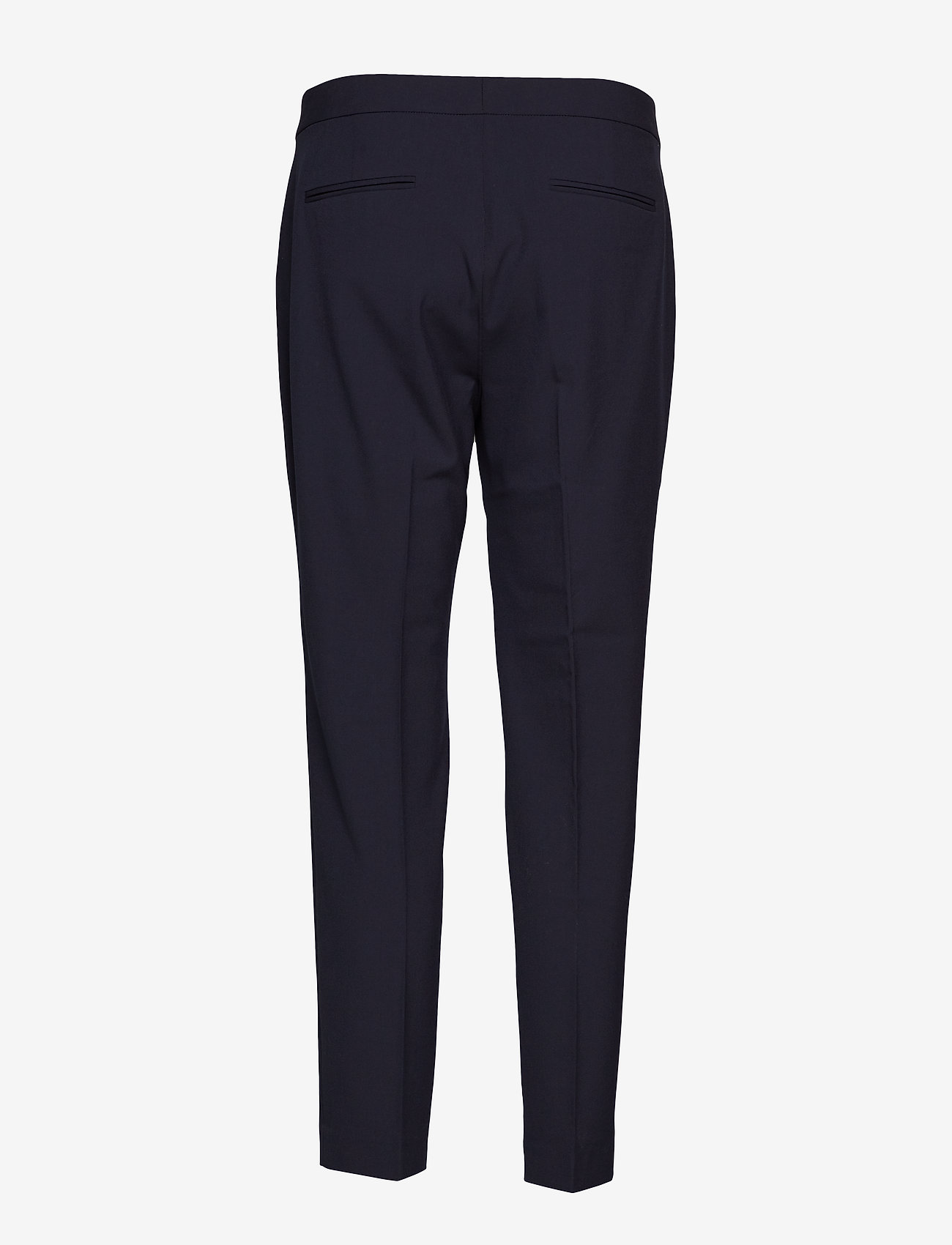 Lauren Ralph Lauren - Stretch Skinny Pant - slim fit broeken - navy - 1