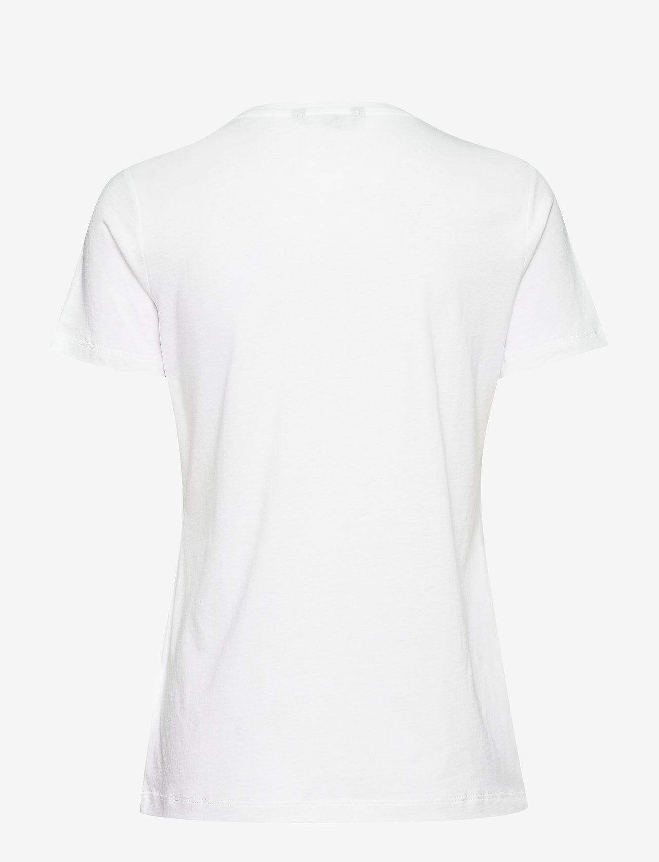 Lauren Ralph Graphic Logo Tee - T-shirts & Hauts