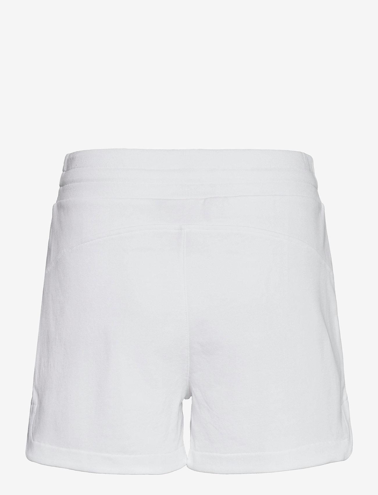 Lauren Ralph Lauren - French Terry Short - shorts casual - white - 1