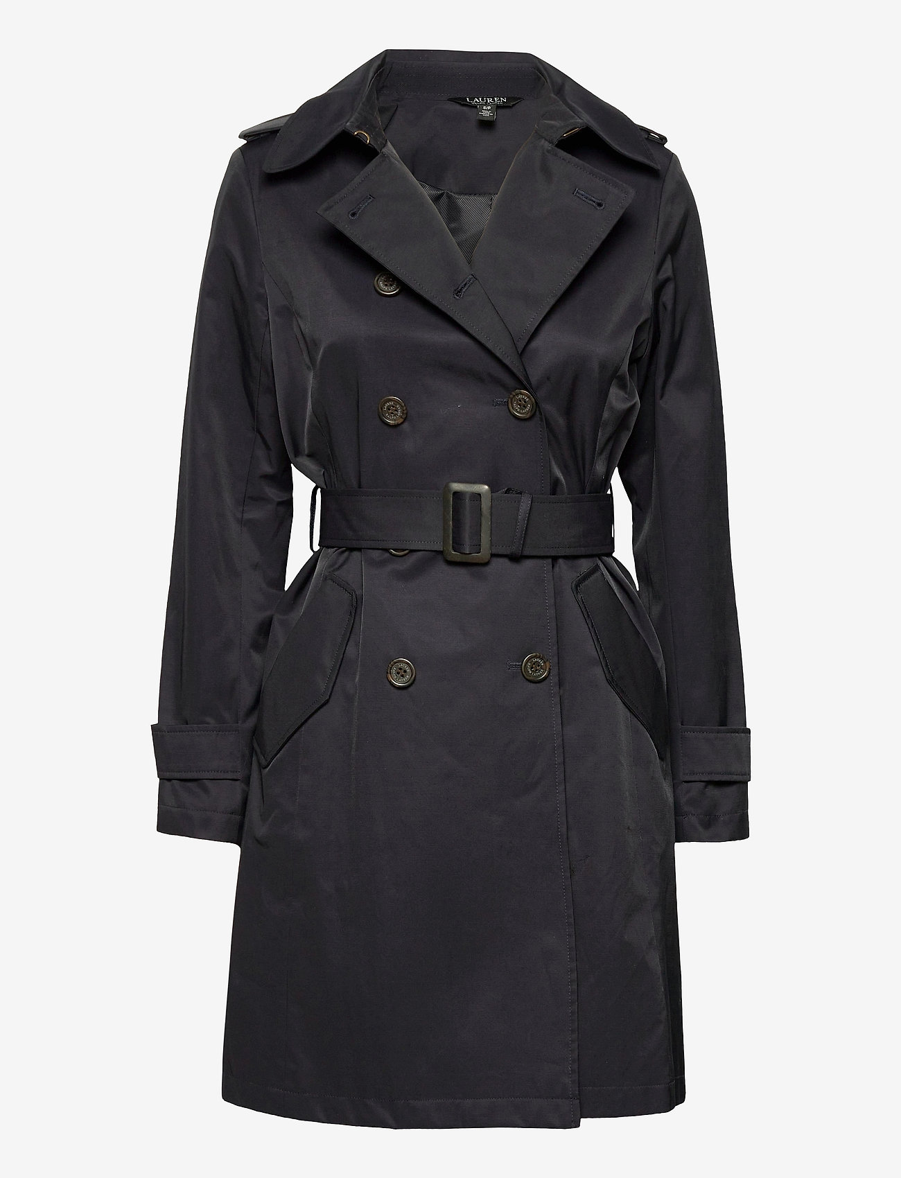 Lauren Ralph Lauren - Trench Coat - trenchs - dark navy - 1