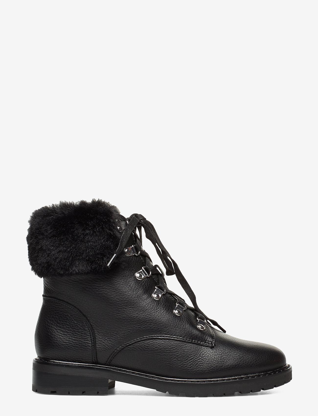 Lanescot-boots-waterproof (Black/black) - Lauren Ralph Lauren kn8UgL