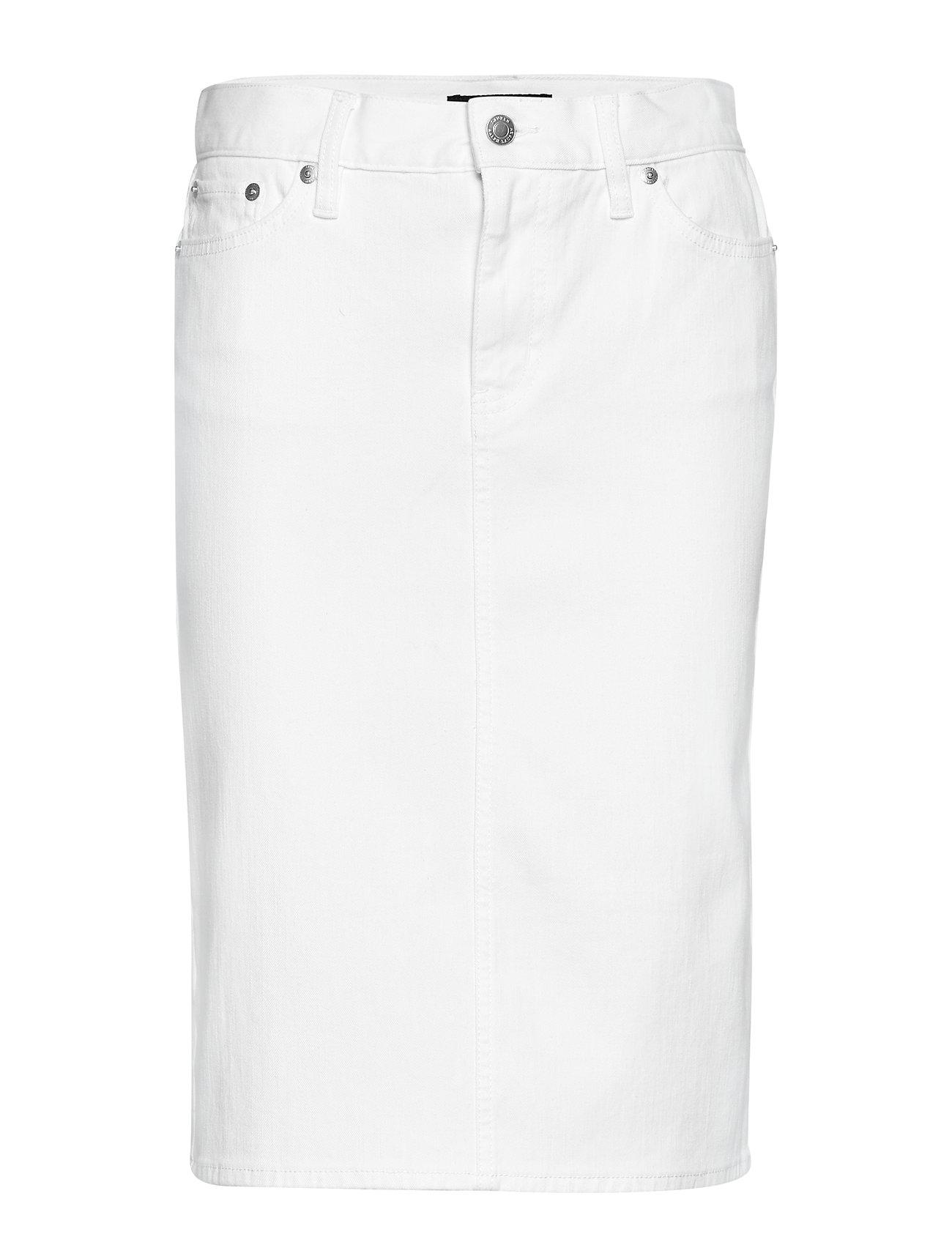 Lauren Ralph Lauren Denim Skirt