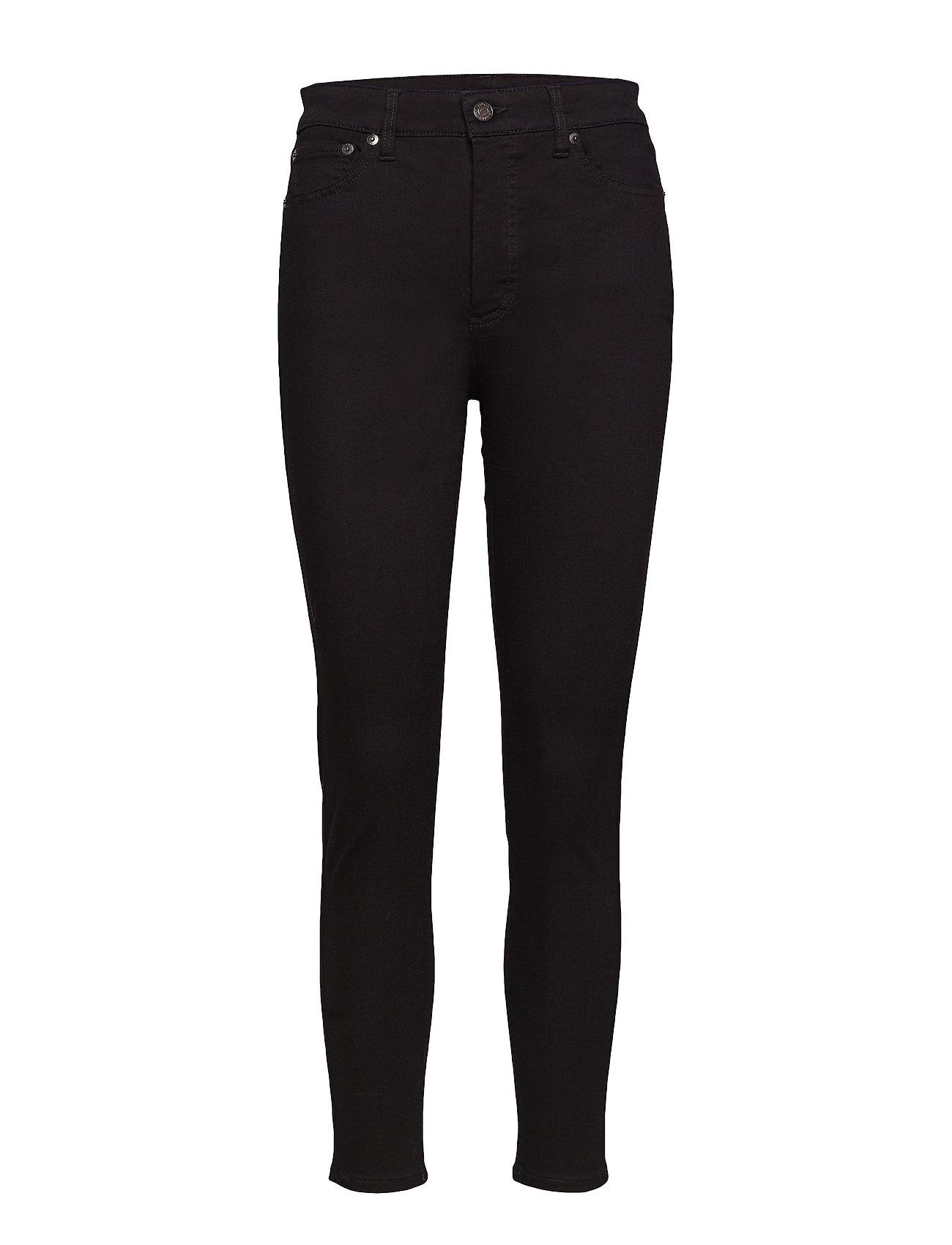 Lauren Ralph Lauren Regal Skinny Ankle Jean