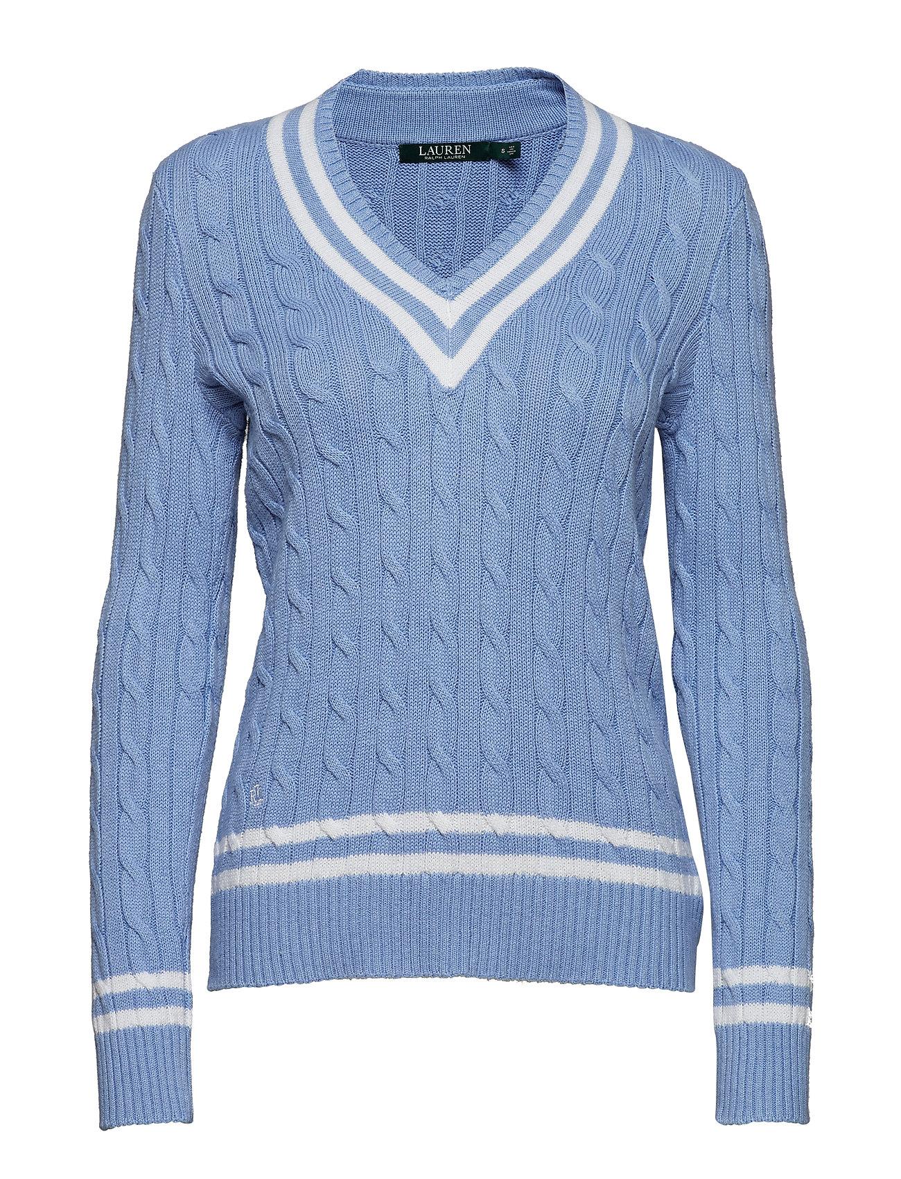 Super Soft Cotton-ls Cricket (Hydrangea silk Wh) (149 €) - Lauren ... 93c20088df