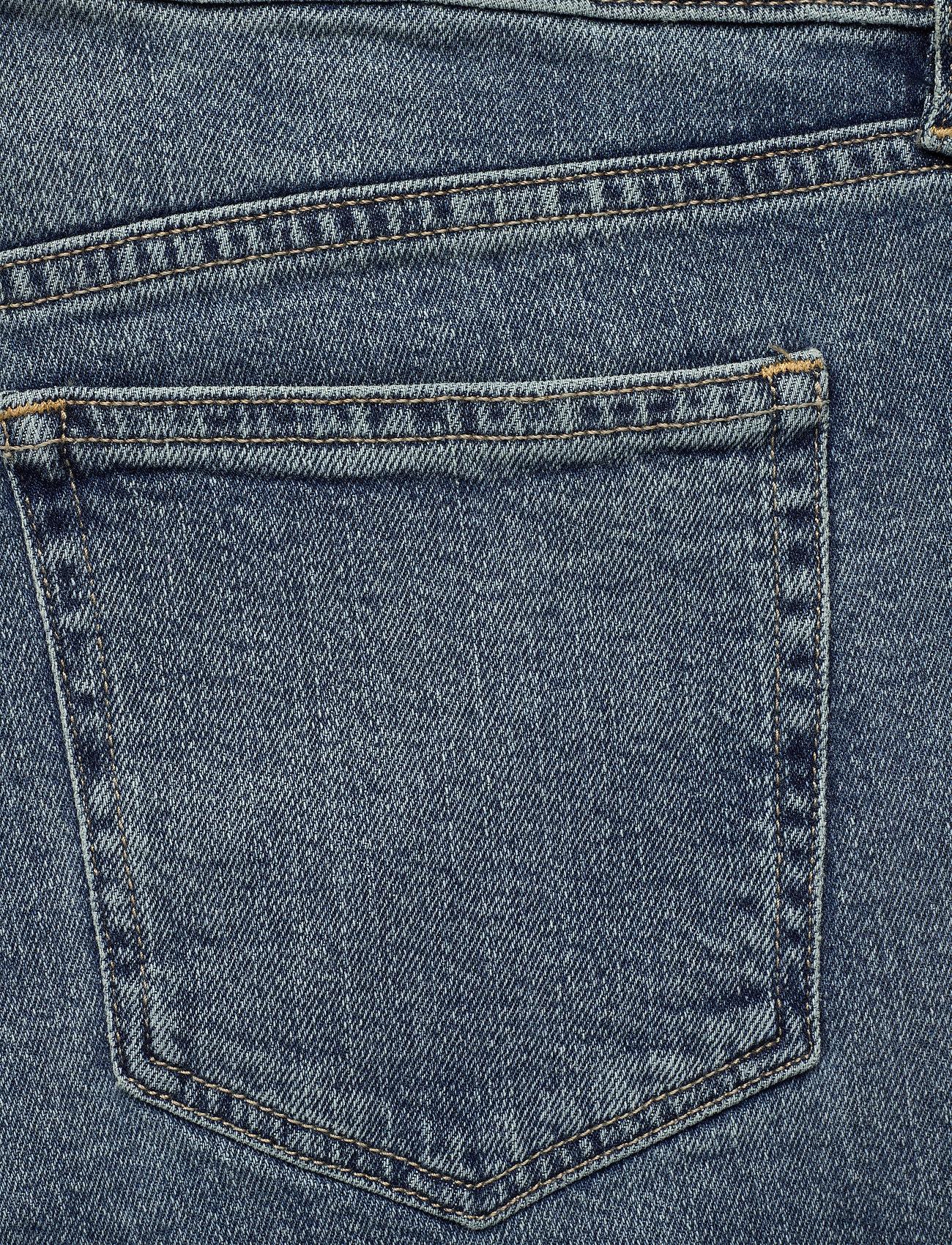 Lauren Ralph Lauren Estate Jean - Jeans LIGHT TINTED WASH - Dameklær Spesialtilbud