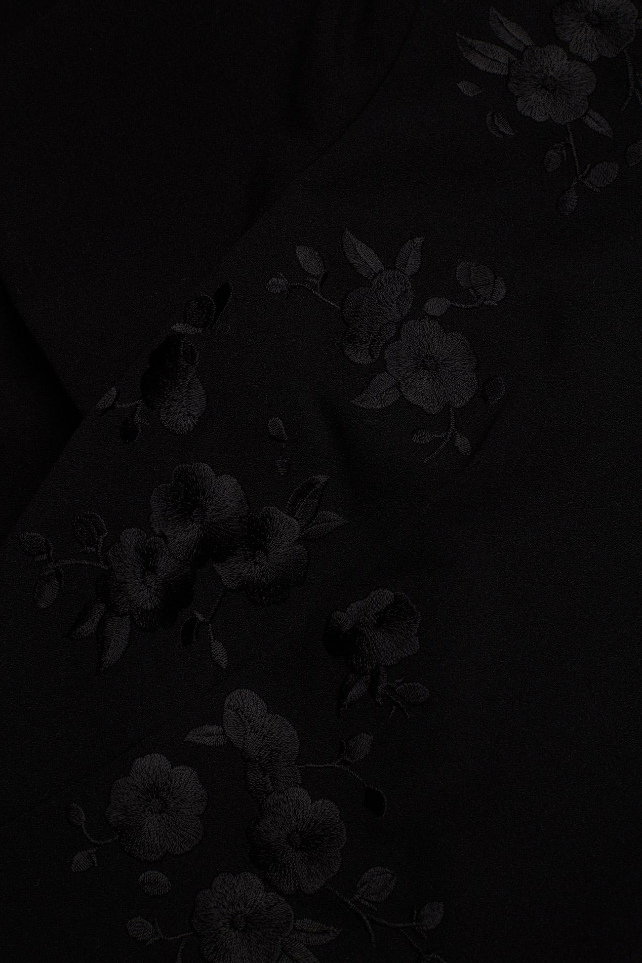 Lauren Ralph Floral-print Jersey Dress - Klänningar