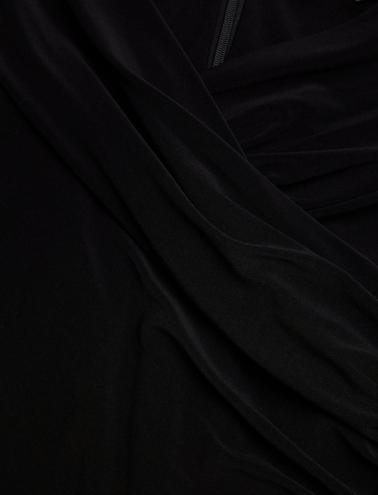 Lauren Ralph 1t-matte Jersey-kalea Emb - Klänningar
