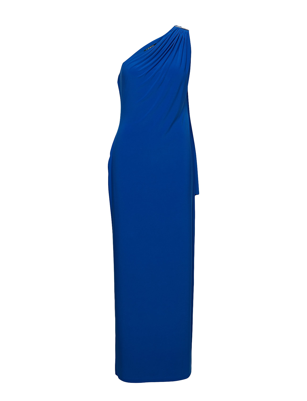 6207d4fdfaa1 ... Lauren Ralph Lauren DELLAH ONE SHOULDER SHOULDER SHOULDER EVENING DRESS  Klänningar d51777 ...