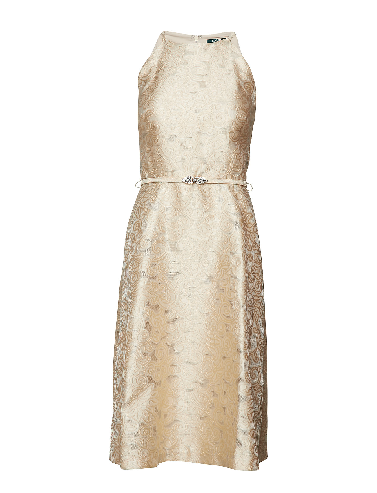 Lauren Ralph Lauren PETRAH-SLEEVELESS-COCKTAIL DRESS