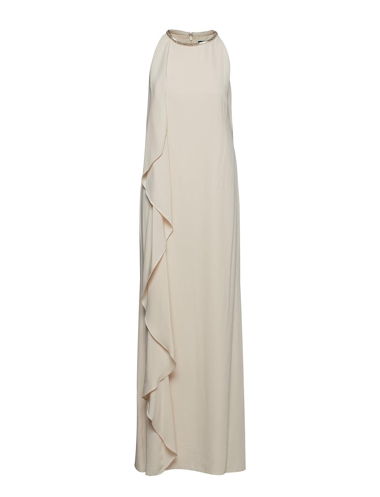 Lauren Ralph Lauren RAJYA-ELBOW SLEEVE-EVENING DRESS