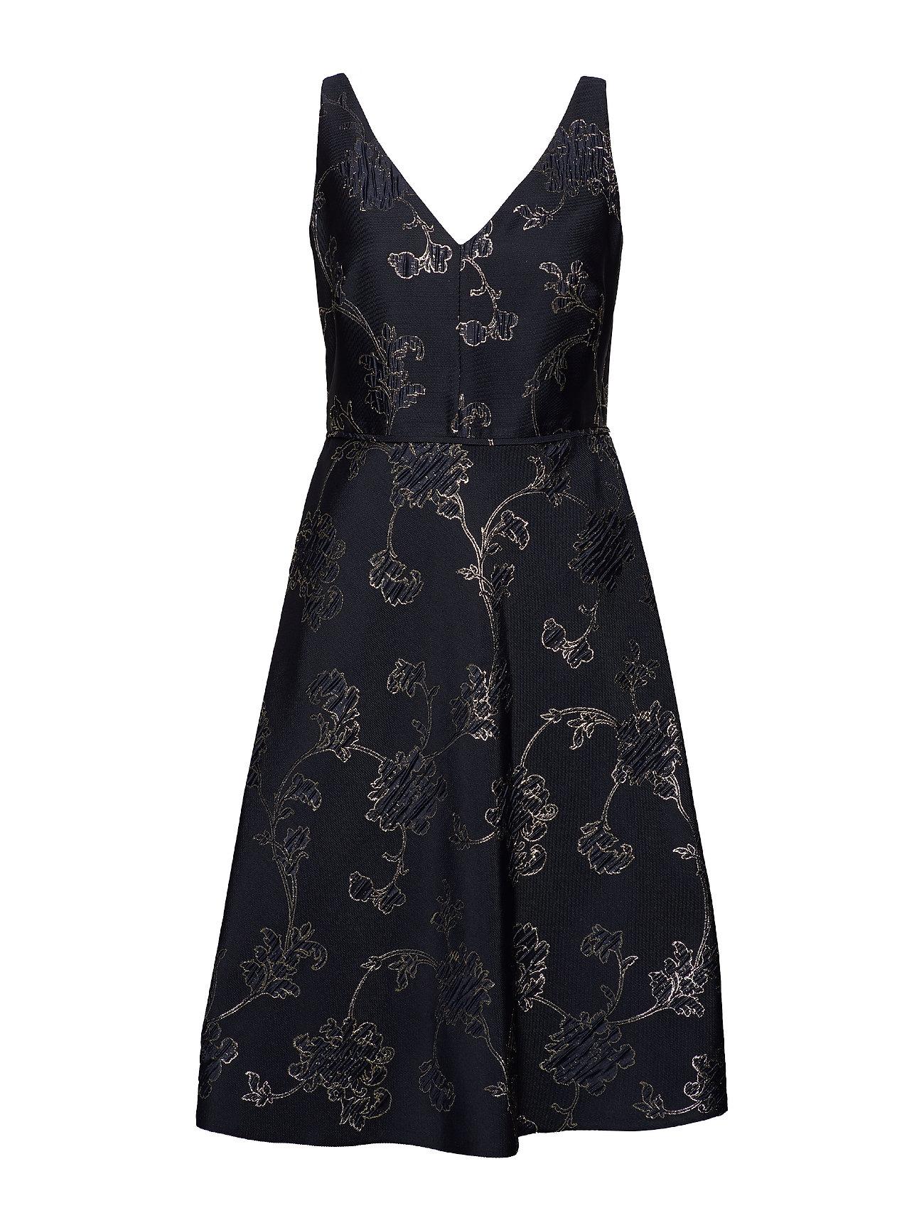 Lauren Ralph Lauren YOLY SLEEVELESS COCKTAIL DRESS Klänningar