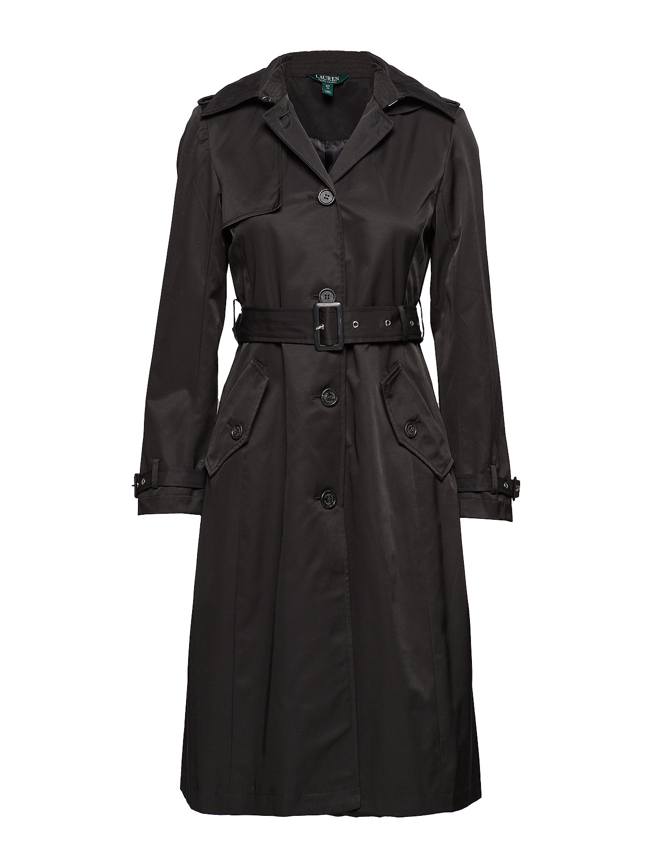 b2219439 Cotton-Blend Trench Coat