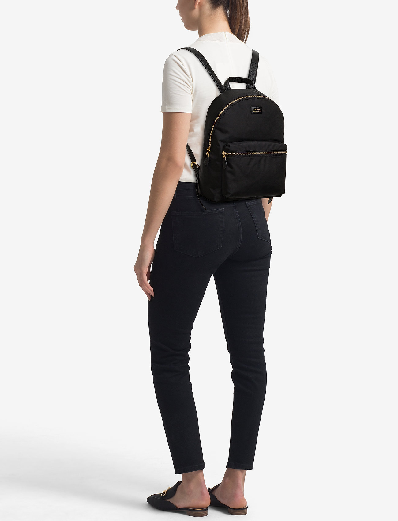 Lauren Ralph Lauren Nylon Backpack