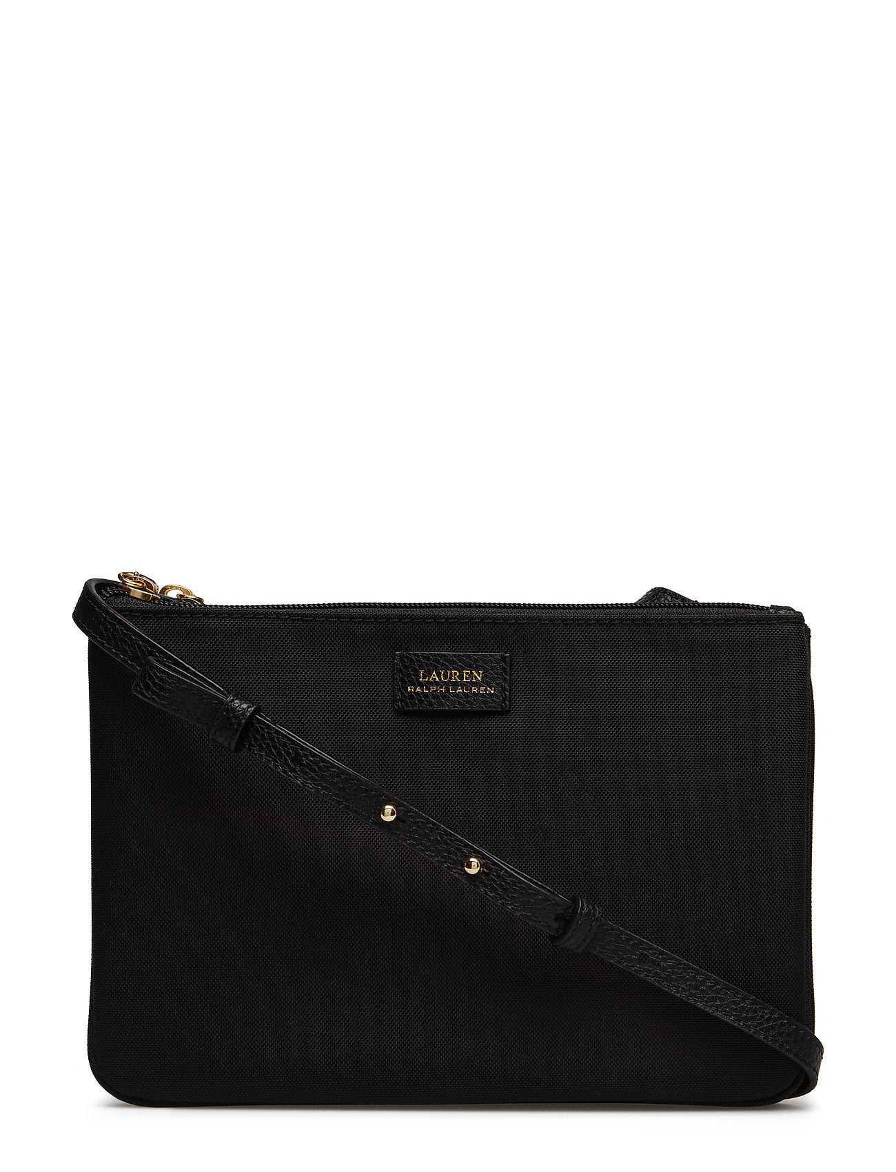 Lauren Ralph Lauren Nylon Crossbody Bag