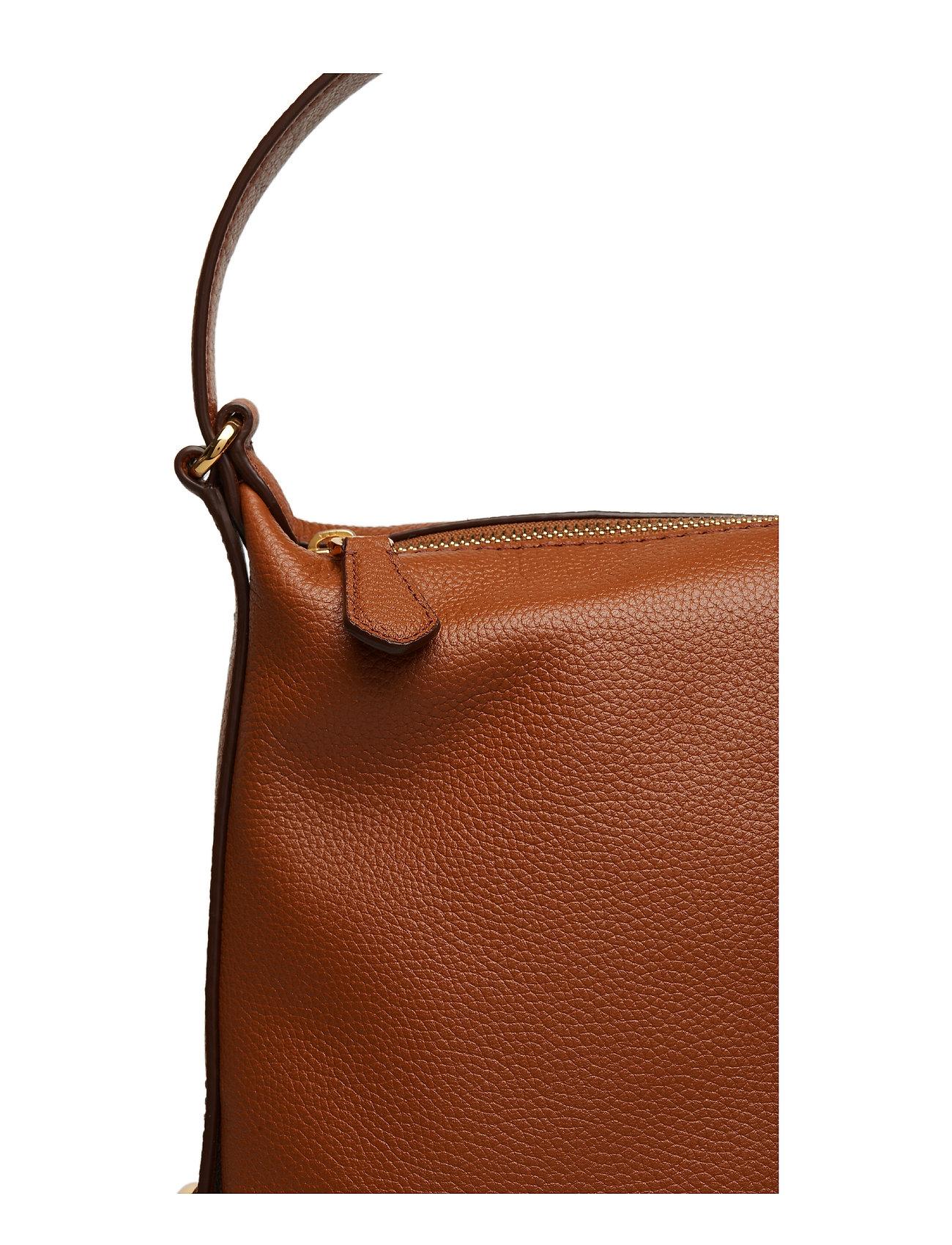 Ralph Slouch Baglauren Leather TanLauren Hobo vnN80wm