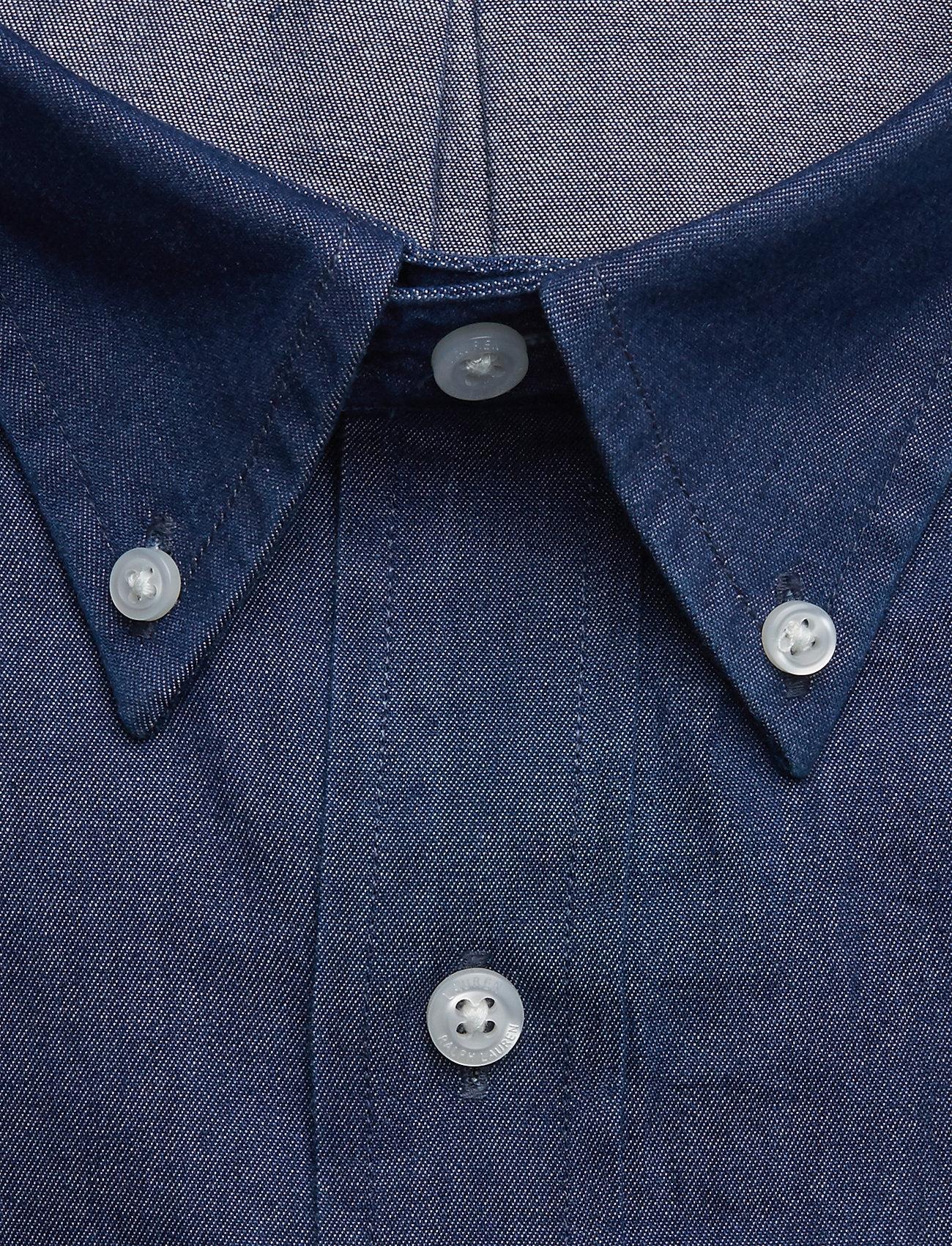 LogoLauren Ralph fitted Wardrobe Pkt Indigo Bd m80wOvNn