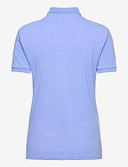 Lauren Ralph Lauren - Piqué Polo Shirt - polohemden - cabana blue - 2
