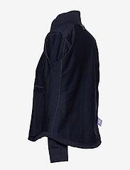 Lauren Ralph Lauren - Stretch Cotton Full-Zip Jacket - fleece jassen - lauren navy - 3