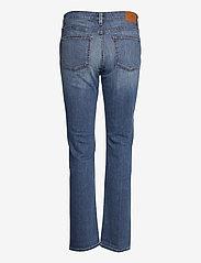 Lauren Ralph Lauren - Premier Straight Jean - jeans droites - ocean blue wash d - 2