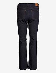 Lauren Ralph Lauren - Premier Straight Jean - flared jeans - dark rinse wash d - 1