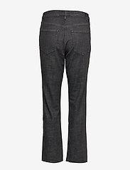 Lauren Ralph Lauren - Regal Straight Ankle Jean - suorat - faded noir wash - 1