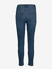 Lauren Ralph Lauren - Regal Skinny Ankle Jean - skinny farkut - harbor wash denim - 1