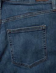 Lauren Ralph Lauren - Regal Skinny Ankle Jean - skinny farkut - harbor wash denim - 4
