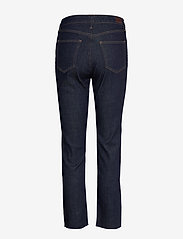 Lauren Ralph Lauren - Regal Straight Ankle Jean - straight jeans - rinse wash - 2