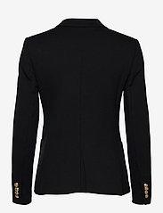 Lauren Ralph Lauren - Ponte Blazer - casual blazere - polo black - 1