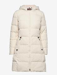 Lauren Ralph Lauren - Quilted Down Jacket - dunkåper - moda cream - 2